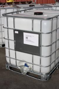 IBC- Intermediate Bulk Container