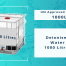 Deionised Water IBC 1000 Ltrs (AC02)