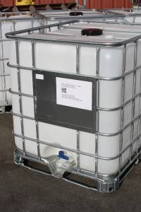 IBC- Intermediate Bulk Container